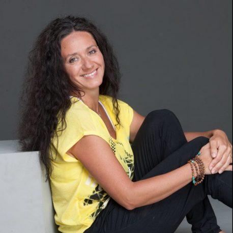 Katarína Mikulandová